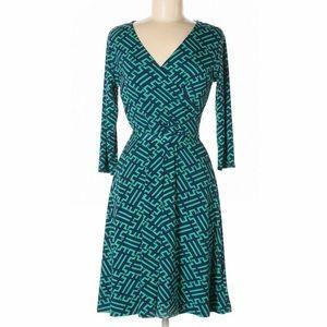 41 Hawthorn Dresses - 41 Hawthorn Stitch Fix Wrap Dress